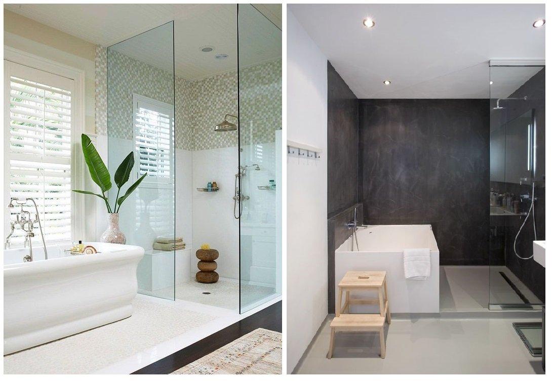 Zuhany vs. kád  Balneum - a fürdőszabó